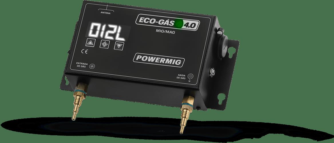 Eco-Gás 4.0